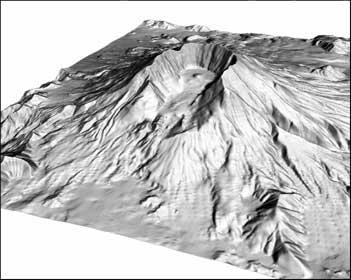 USGS Historical Elevation Data RP - Dem data sources