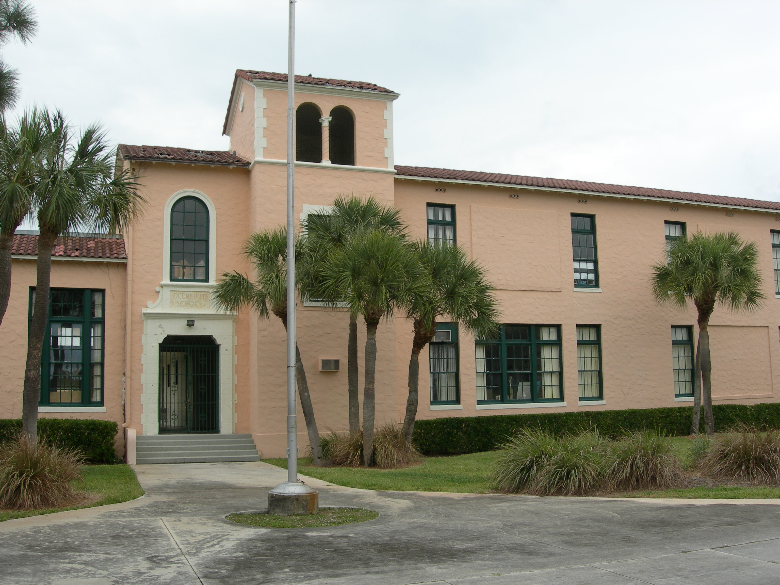 broward district school